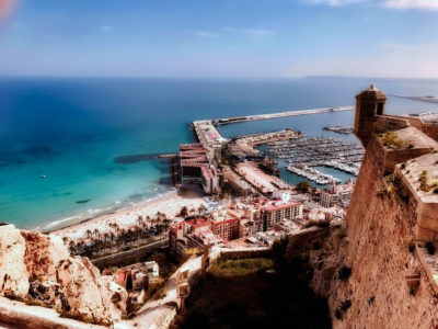 Co zobaczyć w Alicante?