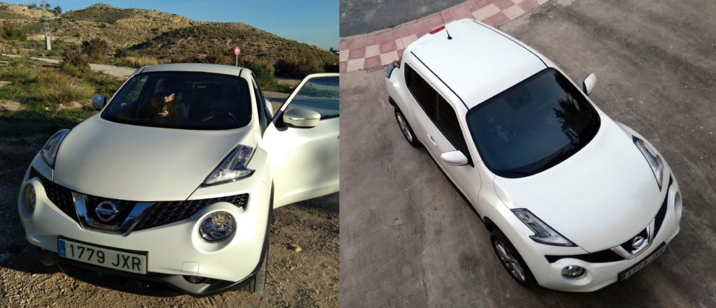Wypożyczalnia samochodów w Alicante - Tani wynajem samochodu w Hiszpanii - Wiber rent a car shuttle