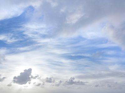 Pogoda w Alicante