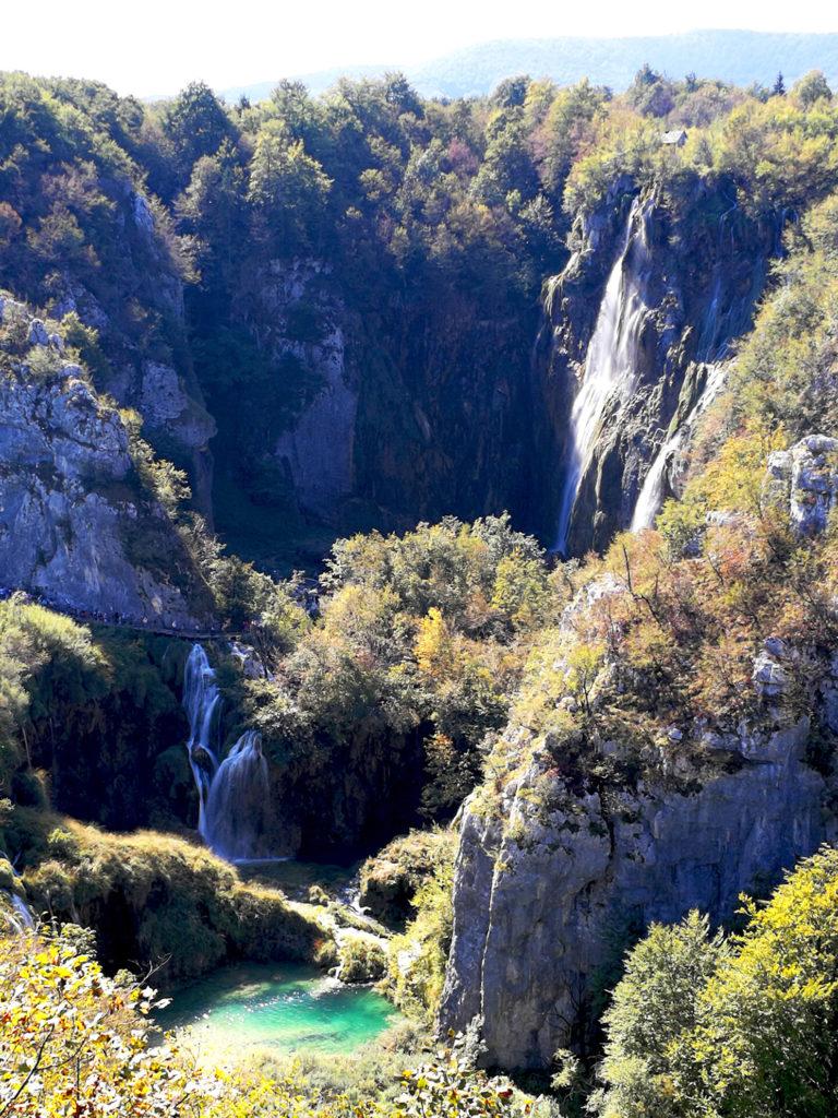 Plitvickie Jezera Croatia