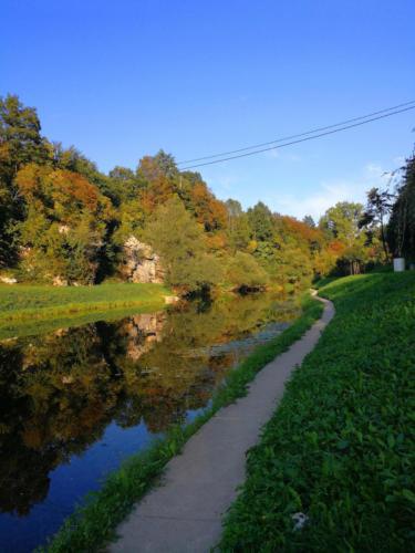 rzeka Korana
